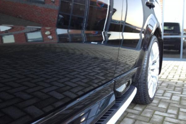 Protection Detail (Range Rover Sport 2)